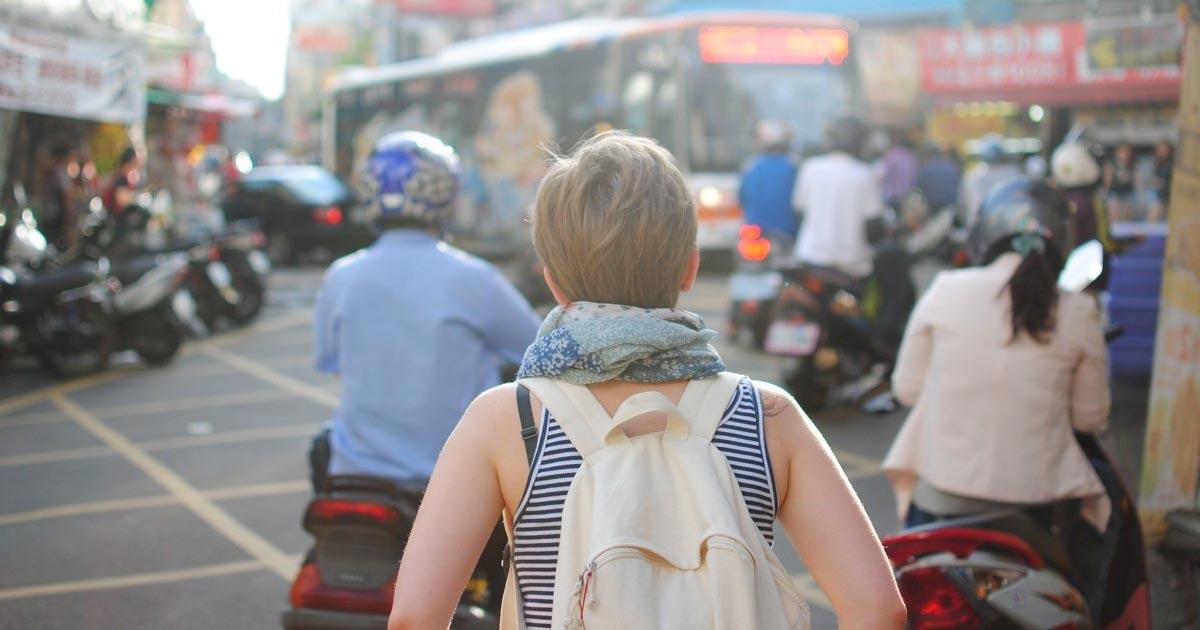Worldwide travel health insurance